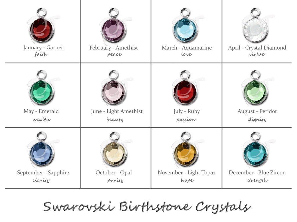 Gold Name Ring w/ Swarovski Stones | Jewelry | PersJewel