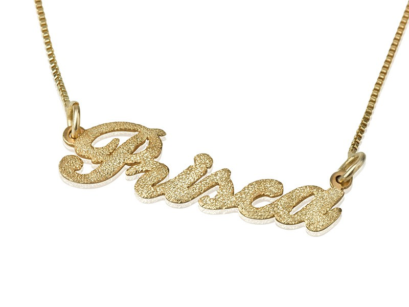 custom a blog naisha chains pendant names customized personalized get name made in to india how