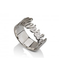0.925 Silver Ring